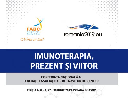 Conferinta Nationala FABC 2019
