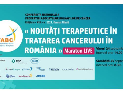 Comunicat de Presa – DEPOLITIZAREA SISTEMULUI DE SĂNĂTATE, SINGURA ȘANSĂ DE SUPRAVIEȚUIRE PENTRU PACIENȚII CU CANCER DIN ROMÂNIA